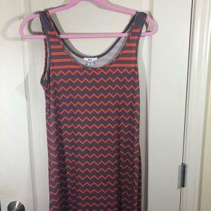 Bar III Long Maxi Dress